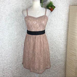 Elle Lace Dress   8